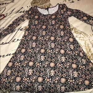 Dresses & Skirts - F21 dress